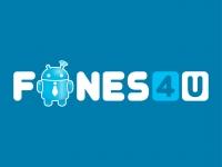 Fones4U Logo