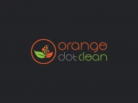 Orange Dot Clean Logo R3