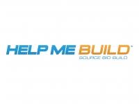 Help Me Build Final Logo