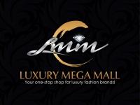 Luxury Mega Mall Logo R7