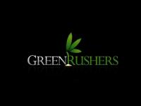 Green Rushers Logo R4