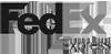 FEDEX Express brand logo