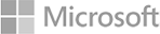 Microsoft brand logo