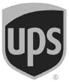UPS brand logo